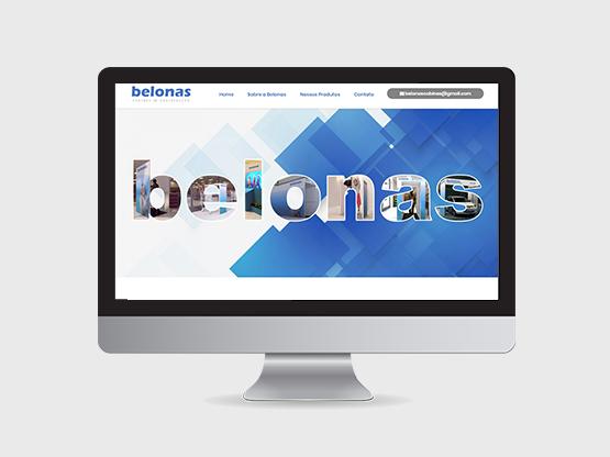 Belonas - Cabines de Desinfecção